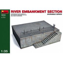 MiniArt  1/35   River...