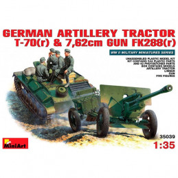MiniArt   1/35    German...