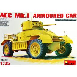 MiniArt    1/35   AEC Mk.I...