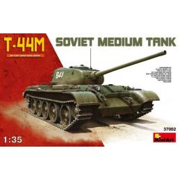 MiniArt  1/35   T-44M...