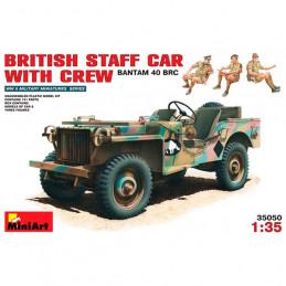 MiniArt   1/35   British...