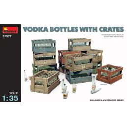 MiniArt   1/35   Vodka...