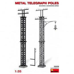 MiniArt  1/35    Metal...