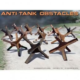 MiniArt  1/35   Anti-Tank...