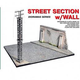 MiniArt  1/35   Street...