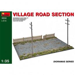 MiniArt   1/35   Village...