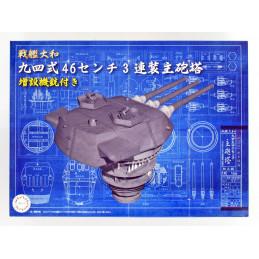 Fujimi   1/200  Battleship...