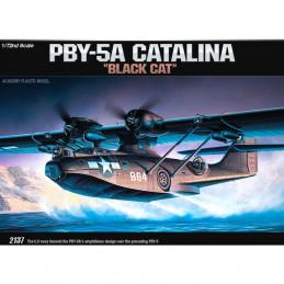 Academy  1/72  PBY-5A...
