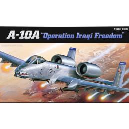 Academy  1/72   A-10A...