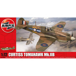 Airfix  1/72   Curtiss...