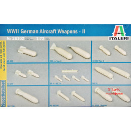 Italeri  1/72   WWII German...