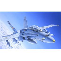 Italeri  1/72    F/A-18...