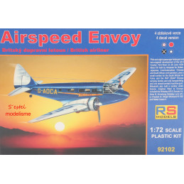 RS Models  1/72   Airspeed...