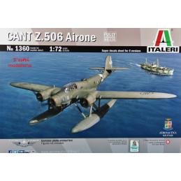Italeri  1/72  CANT Z.506...