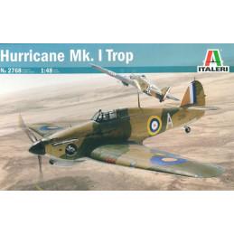 Italeri  1/48   Hurricane...
