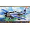 "Tamiya  1/48  Republic P-47D Thunderbolt ""Bubbletop"""