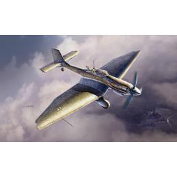 Italeri  1/48  Junkers Ju...