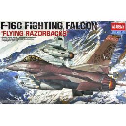 Academy  1/48  USAF F-16C...