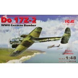 ICM  1/48   WWII German...