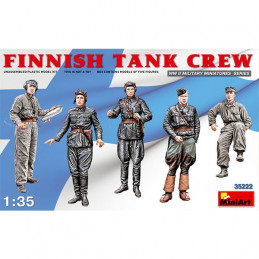 MiniArt  1/35   Finnish...