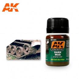 AK Interactive   Dark Mud...