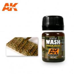 AK Interactive   Track Wash...
