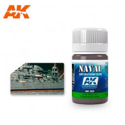 AK Interactive  Grey Wash...