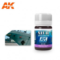 AK Interactive  Streaking...