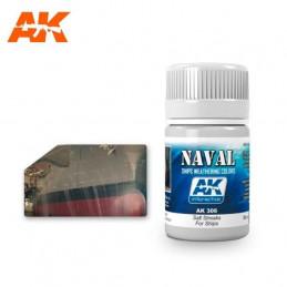 AK Interactive  Salt...