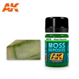AK Interactive    Moss...