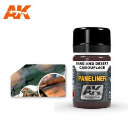 AK Interactive  Paneliner...