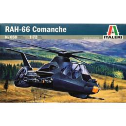 Italeri  1/72  RAH-66 Comanche
