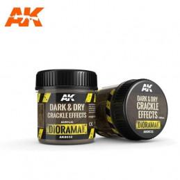 AK Interactive  Dark & Dry...