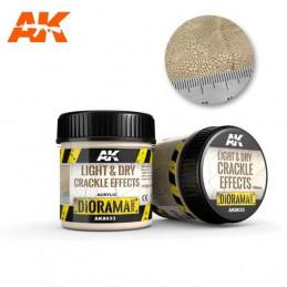 AK Interactive  Light & Dry...
