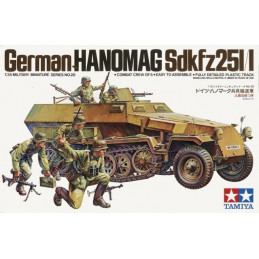Tamiya   1/35     German...