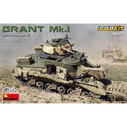 MiniArt  1/35   Grant Mk.I...