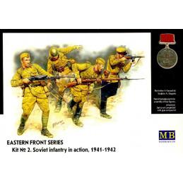 Master Box  1/35  Eastern...