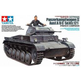 Tamiya  1/35  German...