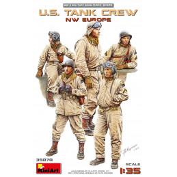 MiniArt  1/35   U.S. Tank...