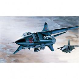 Academy  1/72  MiG M-23S...