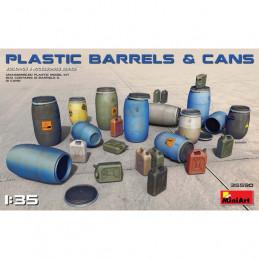 MiniArt   1/35   Plastic...