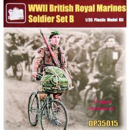 Diopark  1/35  WW11 British...