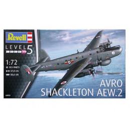 Revell   1/72   Avro...