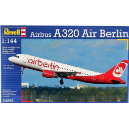 Revell   1/144  Airbus A320...