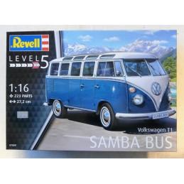 Revell  1/16    Volkswagen...
