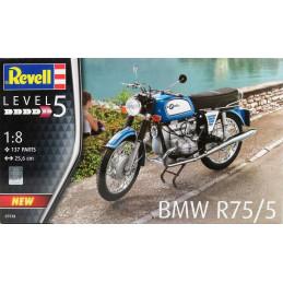 REVELL  1/8  BMW R75/5