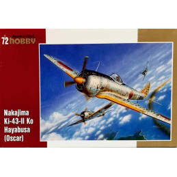 Special Hobby  1/72...