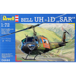 "Revell  1/72  Bell UH-1D ""SAR"""
