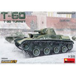 MiniArt   1/35   T-60...