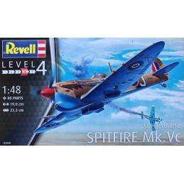 Revell  1/48   Supermarine...